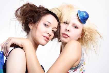 Jeux de mode d'amusement pour Jeunes filles
