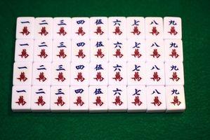 Comment faire pour résoudre Ultime Mahjongg 5