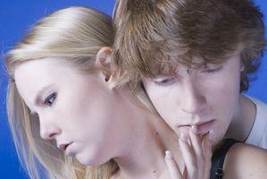 Comment surmonter Jealousy Avec Boyfriends