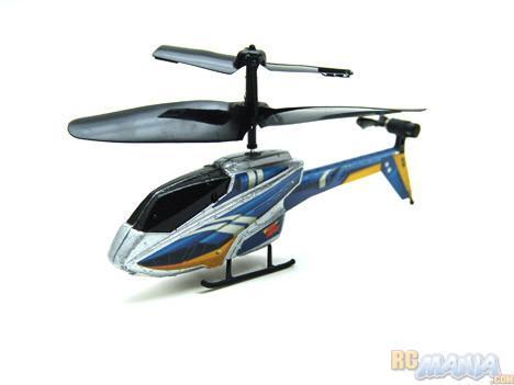 Comment voler un hélicoptère Air Hog