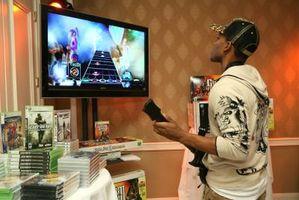 Comment faire pour mettre de nouvelles chansons sur Guitar Hero 3 pour PS3