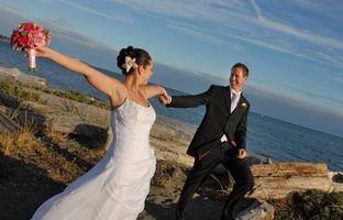 Cool Places d'avoir un mariage