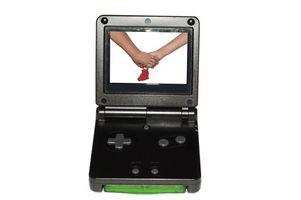 Jeux Mario pour la Game Boy