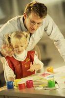 Activités sensorielles pour les enfants handicapés