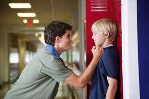 Comment enseigner votre enfant pour arrêter l'intimidation