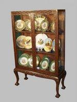 À propos de Antique meubles anglais