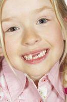 Comment se préparer à une visite de la fée des dents