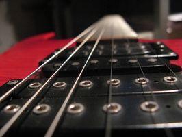 Comment Ajouter des chansons personnalisées pour Guitar Hero 3 sur le PC