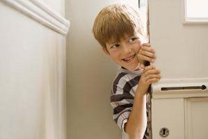 Comment ne pas renforcer le comportement négatif avec des enfants