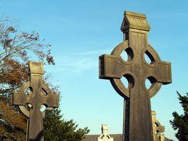 Confirmation Cadeaux irlandaises