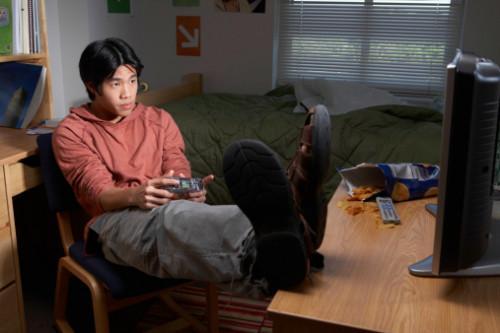 Comment trouver mon WEP Hook Up My PS3 sans fil