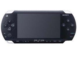 Comment réinitialiser un Sony PSP