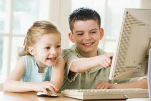 Avantages et inconvénients de l'exposition des enfants aux jeux électroniques