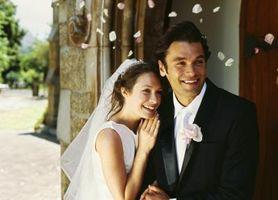 Idées pour le programme de mariage