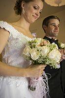 Idées pour une réception de mariage Armée