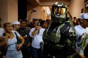 """Comment faire pour obtenir l'énergie Epée Prop dans """"Halo III"""""""