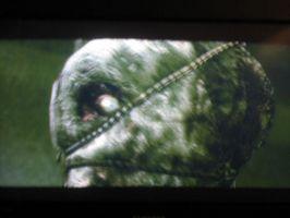 Comment vaincre la tronçonneuse Majini dans Resident Evil 5