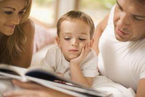 Comment faire pour déterminer la compréhension en lecture chez les enfants