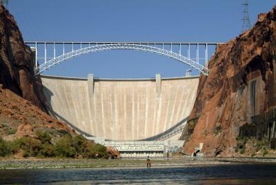 Qu'est-ce que l'eau de débit Morphologie?