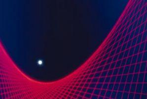 Comment représenter graphiquement une Parabole négative