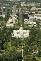 Places bon marché pour se marier à Sacramento, Californie