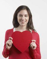Cadeaux pour donner à un homme sur la Saint Valentin