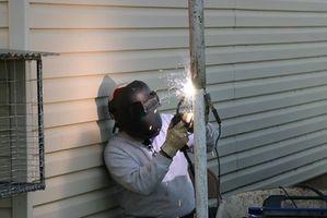 Comment convertir un Lincoln Weld 100 Pack à utiliser le gaz