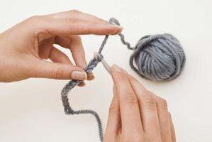 Comment Crocheter Cowl Neck Top sans manches et Poncho