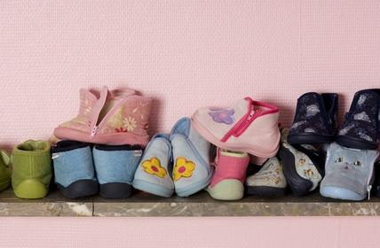 Nursery Merci Cadeaux