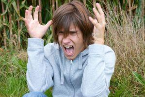 Techniques de gestion de la colère pour les adolescents
