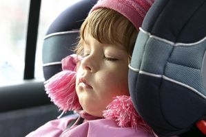 Exigences de sécurité de sièges d'auto