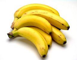 Comment extraire l'ADN d'une banane