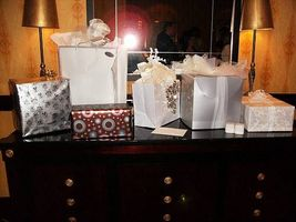 Classy Cadeaux de mariage Idées