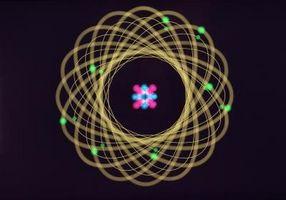 Comment faire un Béryllium Atom 3D