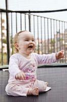 Activités pour le développement du langage chez les nourrissons