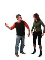 Les causes des conflits dans la vie conjugale
