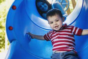 Bébé & Toddler Activités à Covington, Géorgie