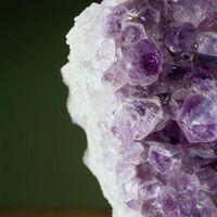 Types de cristaux dans le Montana