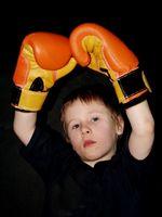 Jeux de boxe gratuits pour les enfants