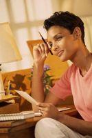Comment écrire une lettre à l'enseignant de votre enfant Demande d'une deuxième évaluation académique