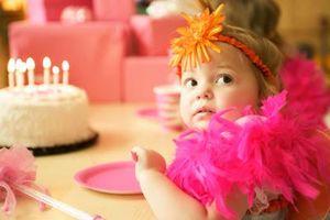 Cadeaux d'anniversaire pour un enfant de 2 ans