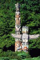 Comment faire une famille Totem Pole