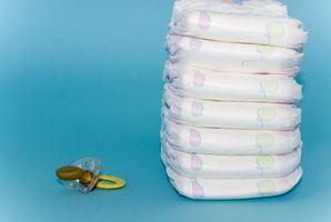 Comment Acheter des fournitures pour bébés en vrac