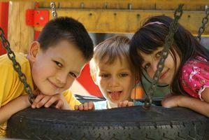 Développement physique et émotionnelle des enfants