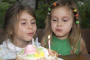 Endroits pour les fêtes d'anniversaire d'enfants dans MA