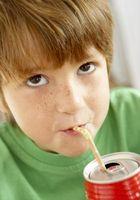 Est-ce que le sucre dans Soda cause Kids to Get Fat?