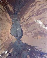 Informations sur le volcan Mauna Loa à Hawaii