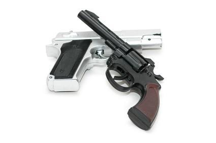 Comment faire un Gun Case Simple