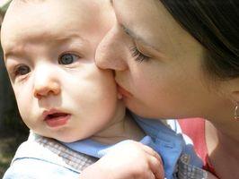 Comment traiter le mal de gorge d'un nourrisson