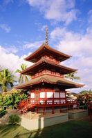 Comment faire une pagode avec des enfants